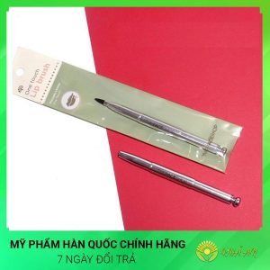 Cọ son môi Beauty Tools One Touch Lip Brush The Face Shop Hàn Quốc Chính Hãng