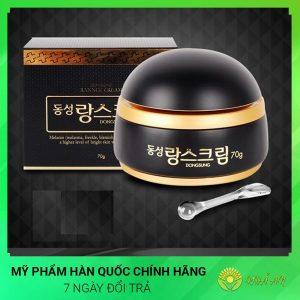Kem trị nám cao cấp Dongsung Rannce Cream Hàn Quốc Chính Hãng