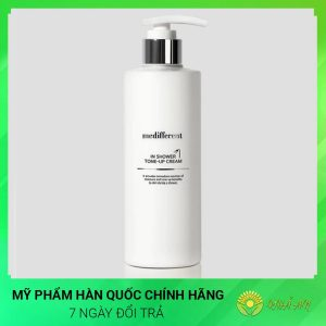 sua-tam-truyen-trang-medifferent-in-shower-tone-up-cream-han-quoc-chinh-hang