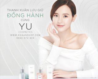 Midu CEO Công Ty Yu Cosmetics HCM