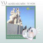 Giới thiệu về Yu Cosmetics chính hãng tại Huyện Hóc Môn TP.HCM