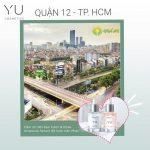 Giới thiệu về Yu Cosmetics chính hãng tại Quận 12 TP.HCM