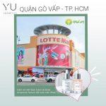 Giới thiệu về Yu Cosmetics chính hãng tại Quận Gò Vấp TP.HCM