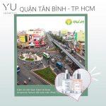 Giới thiệu về Yu Cosmetics chính hãng tại Quận Tân Bình TP.HCM